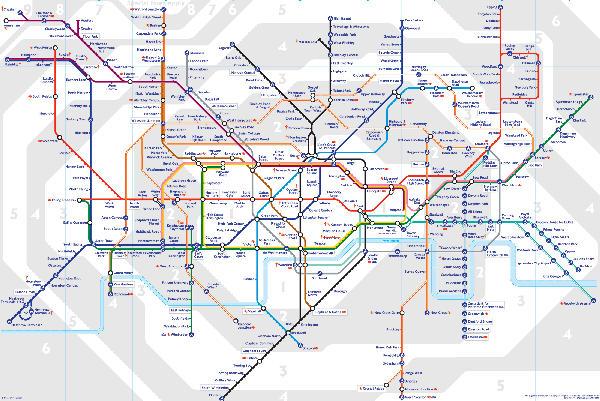 London Boroughs