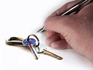 A Landlord's Rental Accommodation Checklist